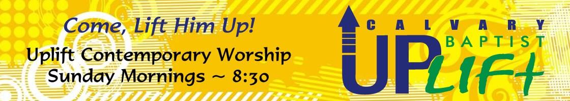 Uplift Worship