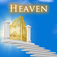 Heaven: Finding Our Hearts' True Home