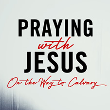 Praying with Jesus Series